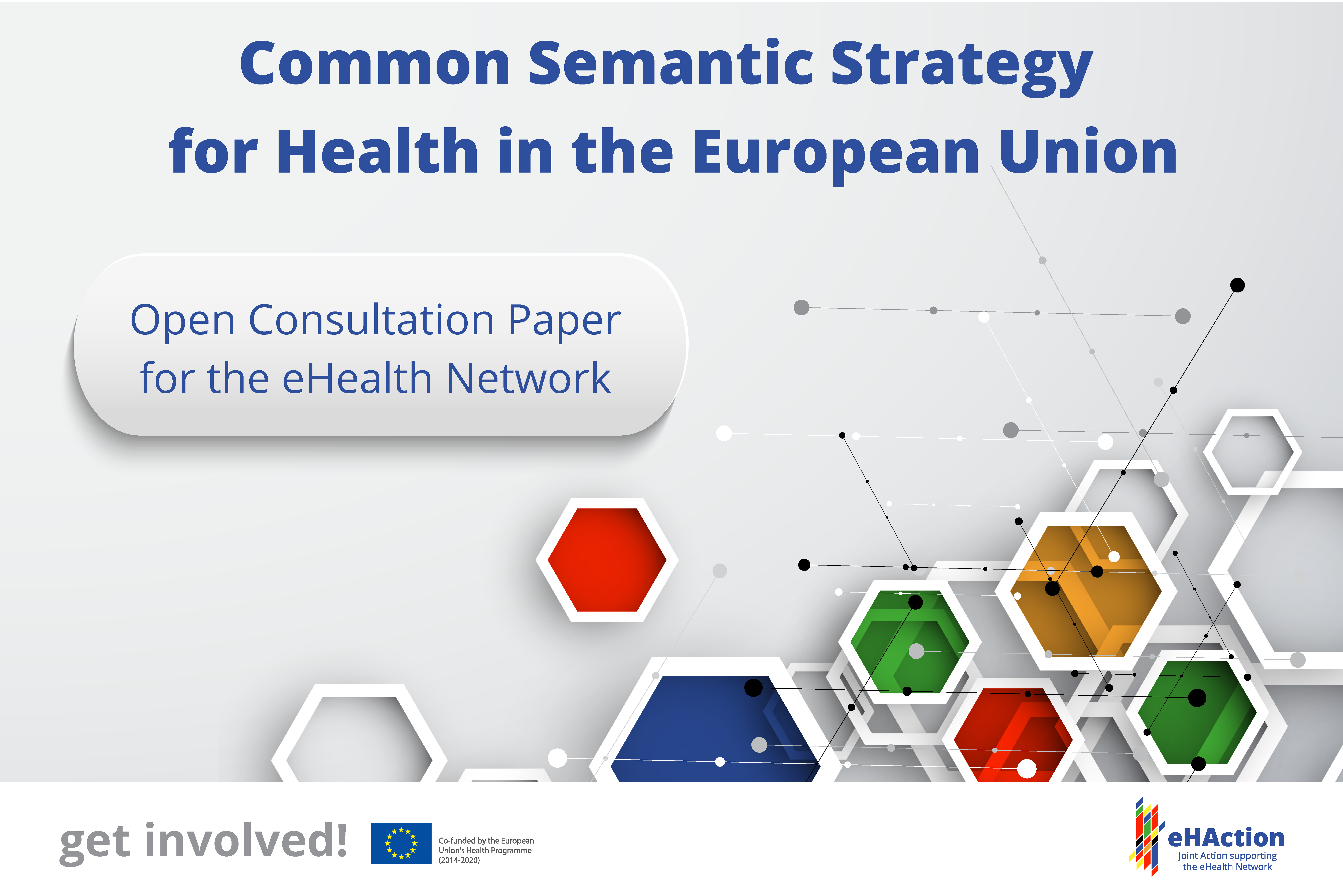 imagem do post do EU Common Semantic Strategy – Open Consultation