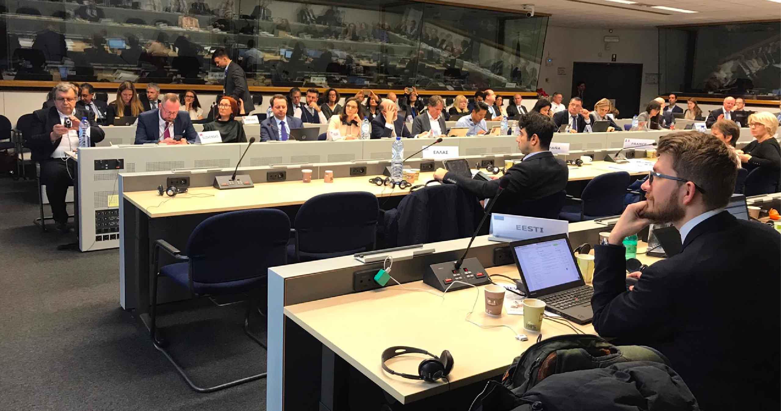 imagem do sobre do 126616th eHealth Network Meeting