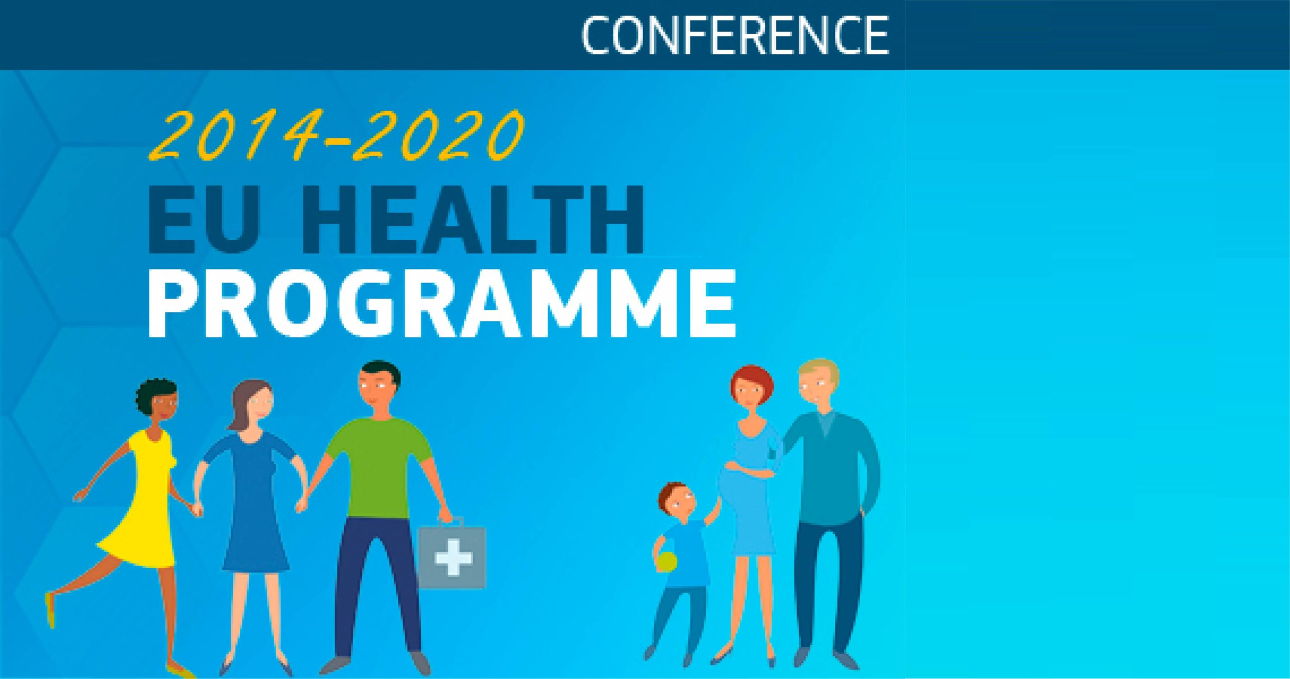 imagem do sobre do 1223EU Health Programme High Level Conference