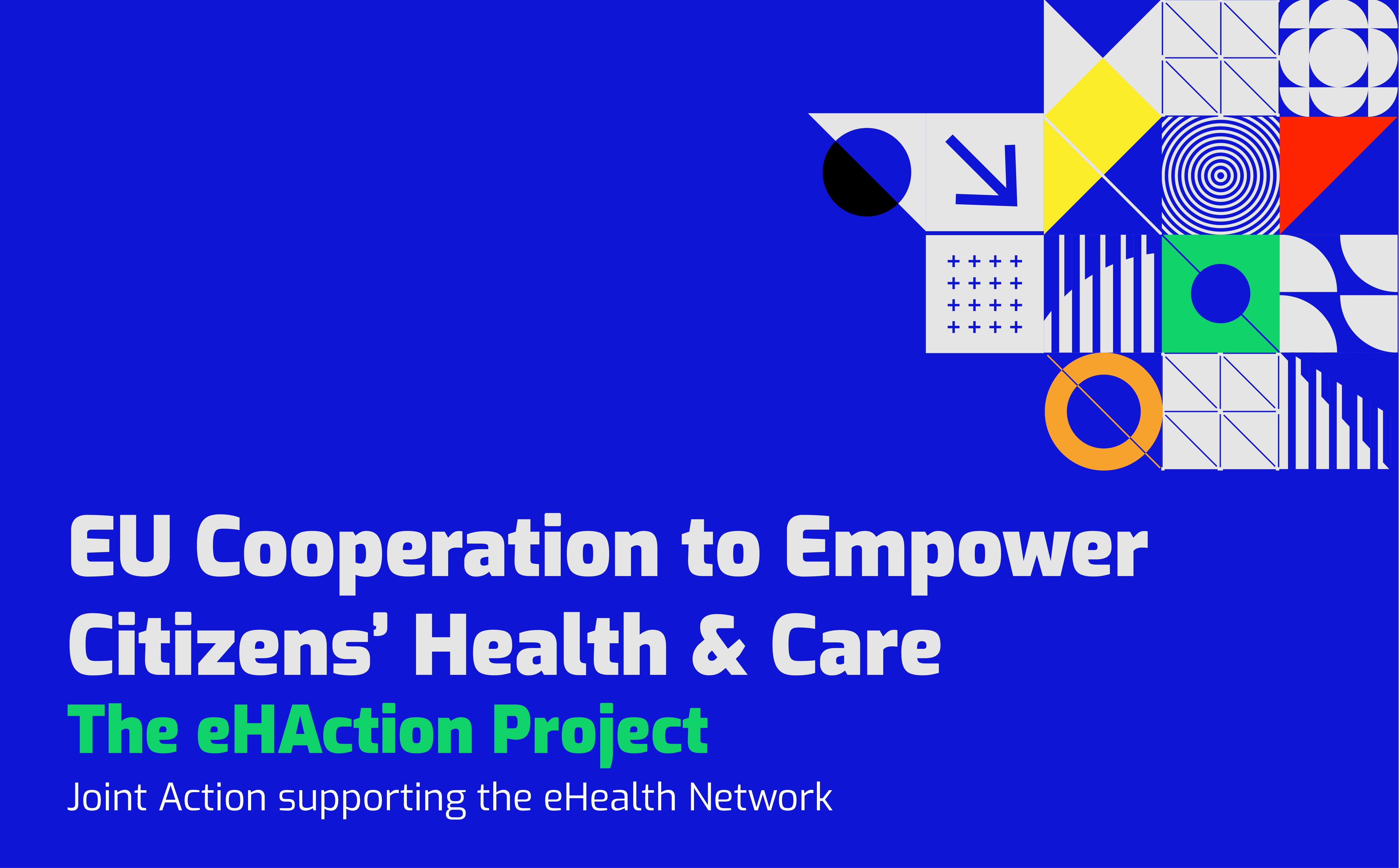 Event | EU Cooperation to Empower Citizens' Health & Care